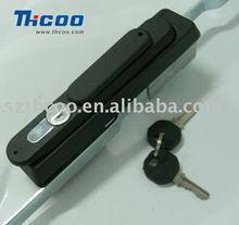 cabinet cam handle rod lock