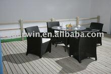 outdoor artificial rattan furniture(SV-8014)