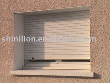 Roller shutter window manufacturer