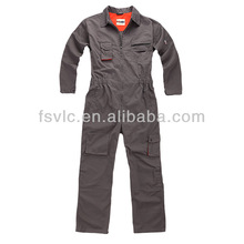 Oil Field Flame Retardant Coverall Work Wear