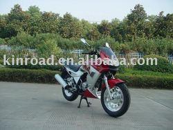 125cc motorcycle(road motorcycle/gas motorcycle)