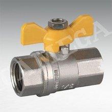 Brass Gas Ball Valve(full bore)