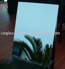aluminium mirror & silver mirror