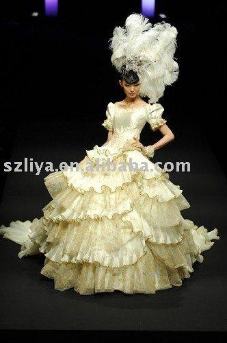 wedding dresses 2011 styles. 2011 New Style Wedding Dress