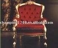 sofá clássico italiano mobiliário