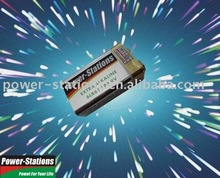 9V 6LR61 Alkaline dry battery 6AM-6