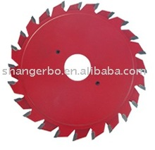 TCT saw blade, table saw