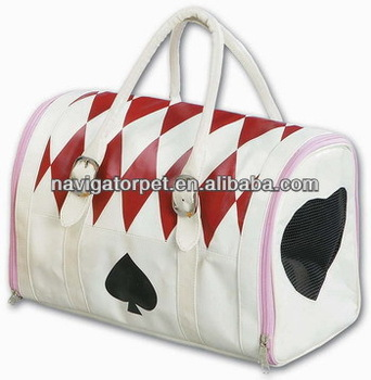 Lovely Dog Bag Dog Carrier Bag