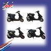 3KJ MOTOR parts (engine and plastic parts)