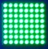 8X8 Mix color LED dot matrix display, dot mtrix led display, full color led display