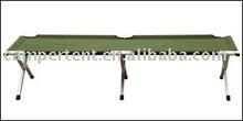 good sales camping army cot