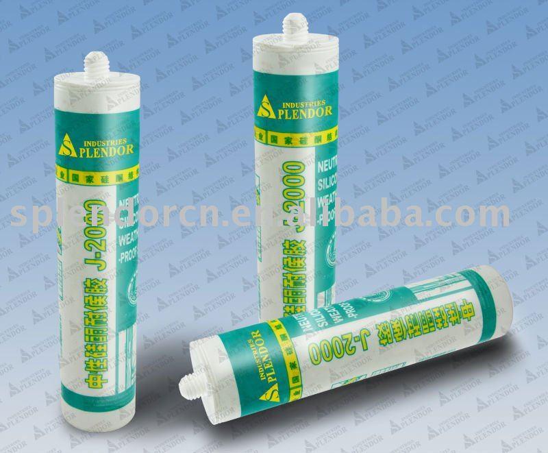 All Purpose Acrylic Silicone Sealant