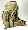 Military Hydration Bag With Theftproof Design