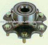 Wheel Hub Bearing Units 2DUF053N of