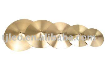 Popular Selling Brass Cymbal