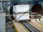 autoclaved aerated concrete (autoclave)