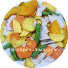VF Mixed vegetable chips