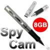 Hidden Pen Cameras