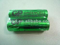 Super Heavy duty R6 battery