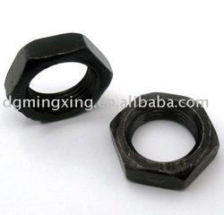 Extra Thin Fine Thread Hexagon Nut