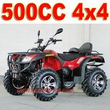 EEC 4x4 500cc Brand New ATV