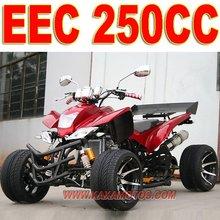 250cc EEC Quad