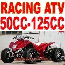 125cc Racing ATV