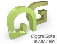 AggreGate SCADA/HMI Automation software