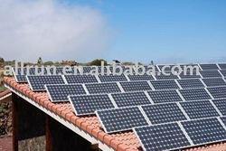 ALLRUN BRAND 270w solar panel