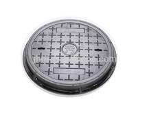 SMC/DMC Round Composite Manhole Cover