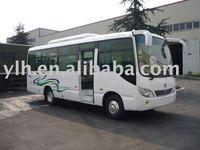 EQ6660PT Dongfeng Minibus/15 Seats Minibus