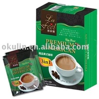 3 in 1 Premium American Instant Coffee 18g