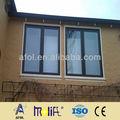 como 2047 janela padrão australiano fabricamos tamanho padrão de alumínio portas e janelas