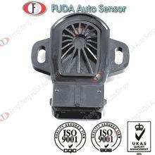 Volkswagen throttle position sensor FD01043 0269983851