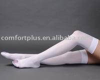 Anti-embolism thigh high stocking 18mmHg