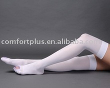 Anti-embolism thigh high stocking 18mmHg