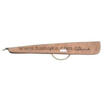 Soft Gun Case Leather Material Good Price