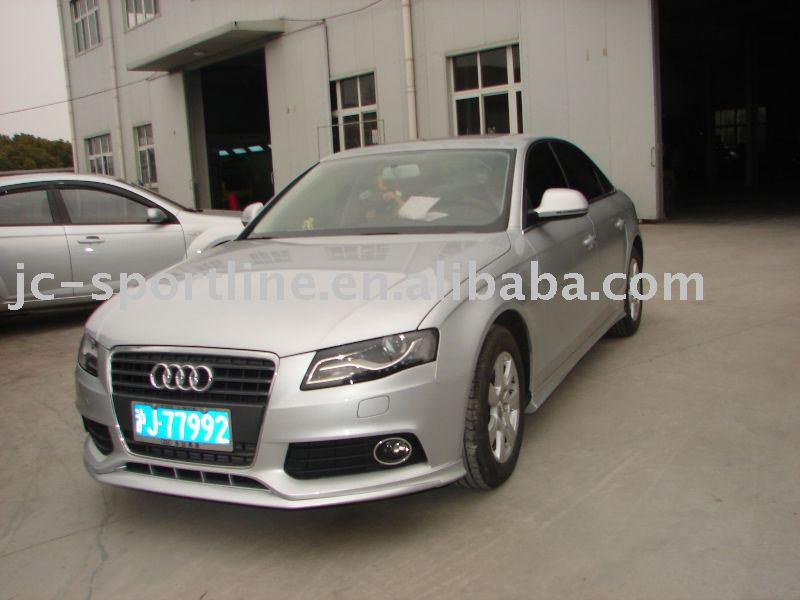 Audi a4 b6 Body Kit a4 b8 S-line Body Kit or Audi