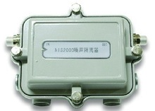 NIS2000 Independent Noise Isolator (CE certification)