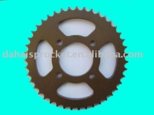 motorcycle front and rear gear sprockets--Valen