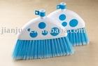Plastic broom