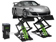 PL-B30 Small Platform Profile Scissor Lift / car lift (CE)