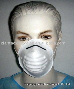 Odor Mask