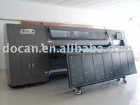 Art Ceiling Printer ( uv digital inkjet flatbed printer )