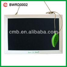 Eco Wooden Kids Blackboard