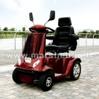 Electric Mobility Scooter DL24800-3 with CE certificate