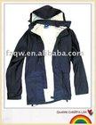 waterproof rain jacket for man and woman