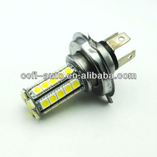 H4 Antique Auto Lights LED Projector Headlight