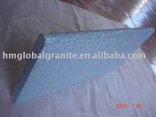 Granite swimming pool tile