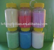 Mineral foliar fertilizer